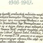 005_1946_kronika_pierwszy wpis