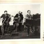 Kwartet fortepianowy DTM (1961)