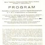 036_1959_program koncertu