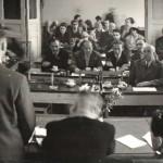 1962 – Walne Zebranie