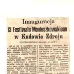 080a_1974_art_Inauguracja 13 festiwalu_Kudowy