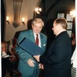 084aa_1996_jublieusz 50-lecia_Jerzy Filc, Zdzislaw Podkanski