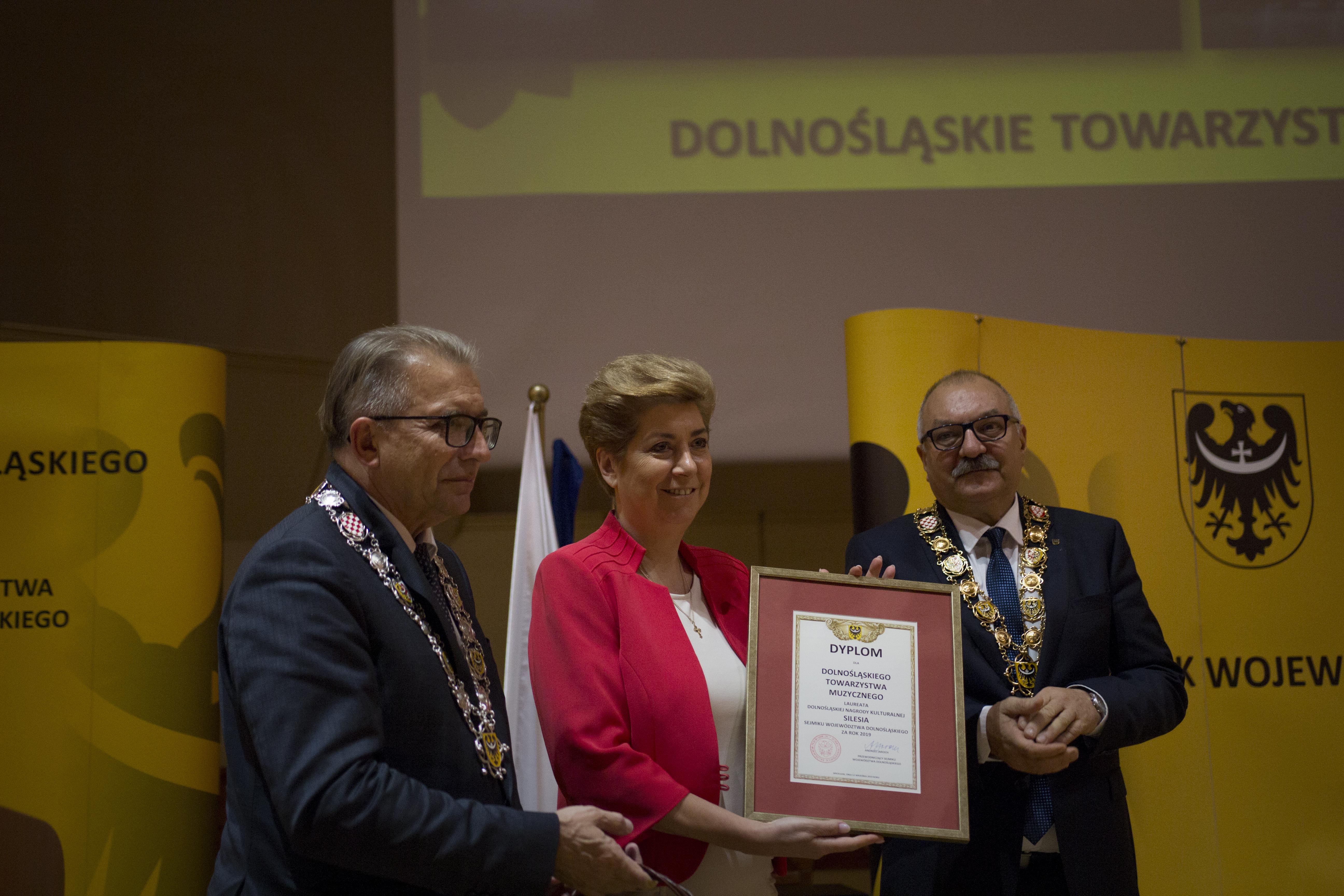 nagroda Silesia