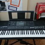 Dotacja SOA Mezzo Forte keyboard